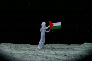 Larissa Sansour: A Space Exodus