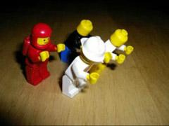 legoMen - OK Go
