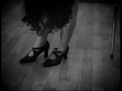 She Shoe