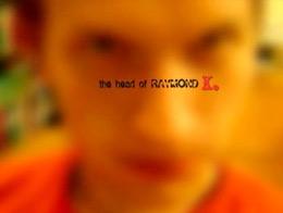 theheadofraymond